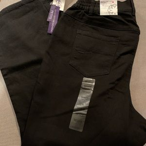 NWT CATHERINES JEANS
